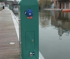 Le relais nautique du Port d'Amont