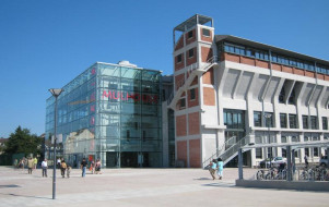 La Kunsthalle Mulhouse