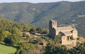 Route de Serrabonne