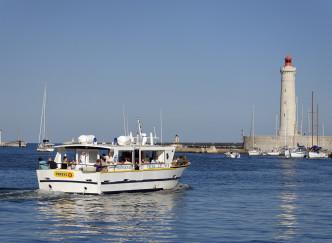 Office de tourisme de Sète