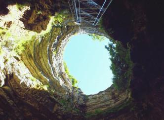 Les gouffres naturels les plus impressionnants de France