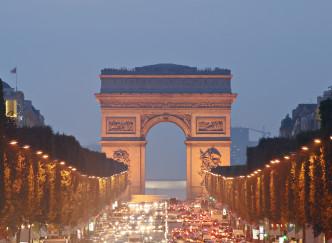 10 bonnes raisons d'aimer Paris