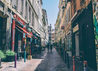Ces lieux emblématiques du street art marseillais