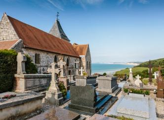 Varengeville-sur-Mer, village préféré des Français ?