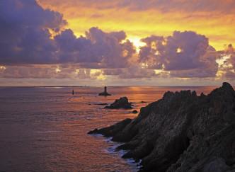 Où voir de jolis couchers de soleil en France ?