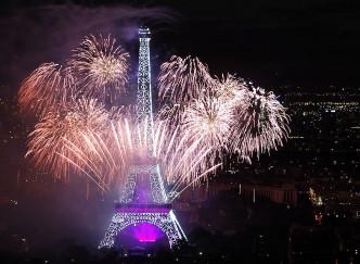 Où voir les feux d'artifice les plus impressionnants ?