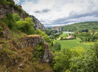 Les Causses du Quercy labellisées Géoparc Mondial de l'UNESCO !