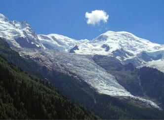 Du sport et du dépaysement à Chamonix Mont-Blanc