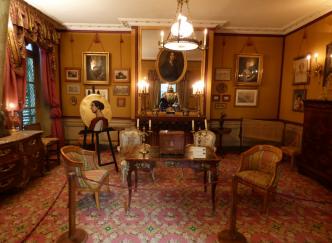 Les petits musées de charme parisiens