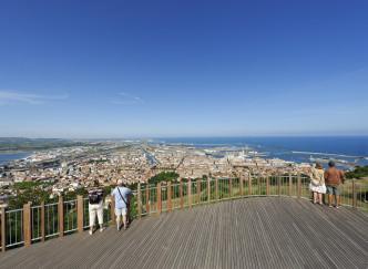 Sète raconté par l'Office de Tourisme
