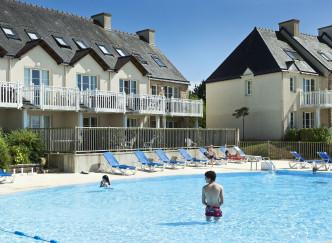 Pierre & Vacances village Port du Crouesty