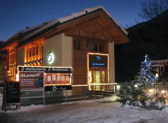 Restaurants Saint Gervais Les Bains Brasserie