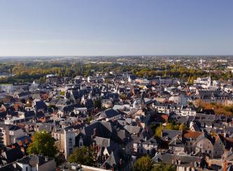 Ouverture de la 41ème édition du Printemps de Bourges