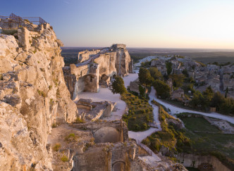 Les plus beaux châteaux en ruine à visiter