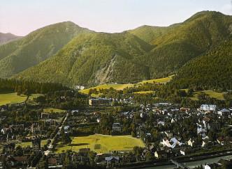 Les réserves naturelles de Haute-Savoie