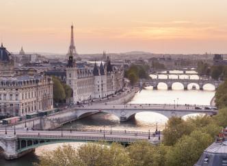 Découvrir Paris autrement