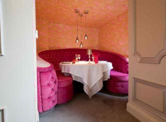 Restaurant 1741