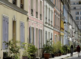 Ces lieux parisiens qui nous font voyager