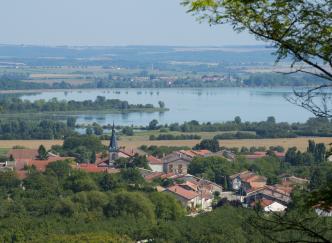 Les richesses des Côtes de Meuse