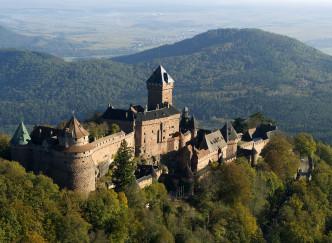 Les incontournables en Alsace