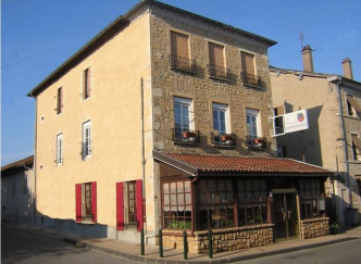 Restaurant Le Beaujolais