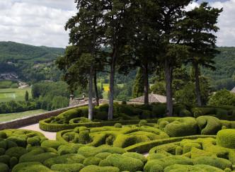 Les 10 plus beaux jardins d'Aquitaine