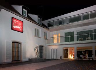 Hôtel et Spa Villa Novarina