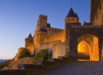 Visiter carcassonne que faire carcassonne suivez le for Au jardin de la tour carcassonne