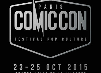 La Comic Con arrive enfin à Paris !
