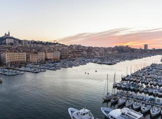 Les bonnes raisons de ne JAMAIS  aller à Marseille