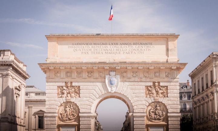 Montpellier, une destination idéale