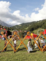 """Festival """"Au bonheur des mômes"""""""