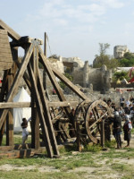 Les Médiévales des Baux