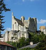 Le Château des aigles