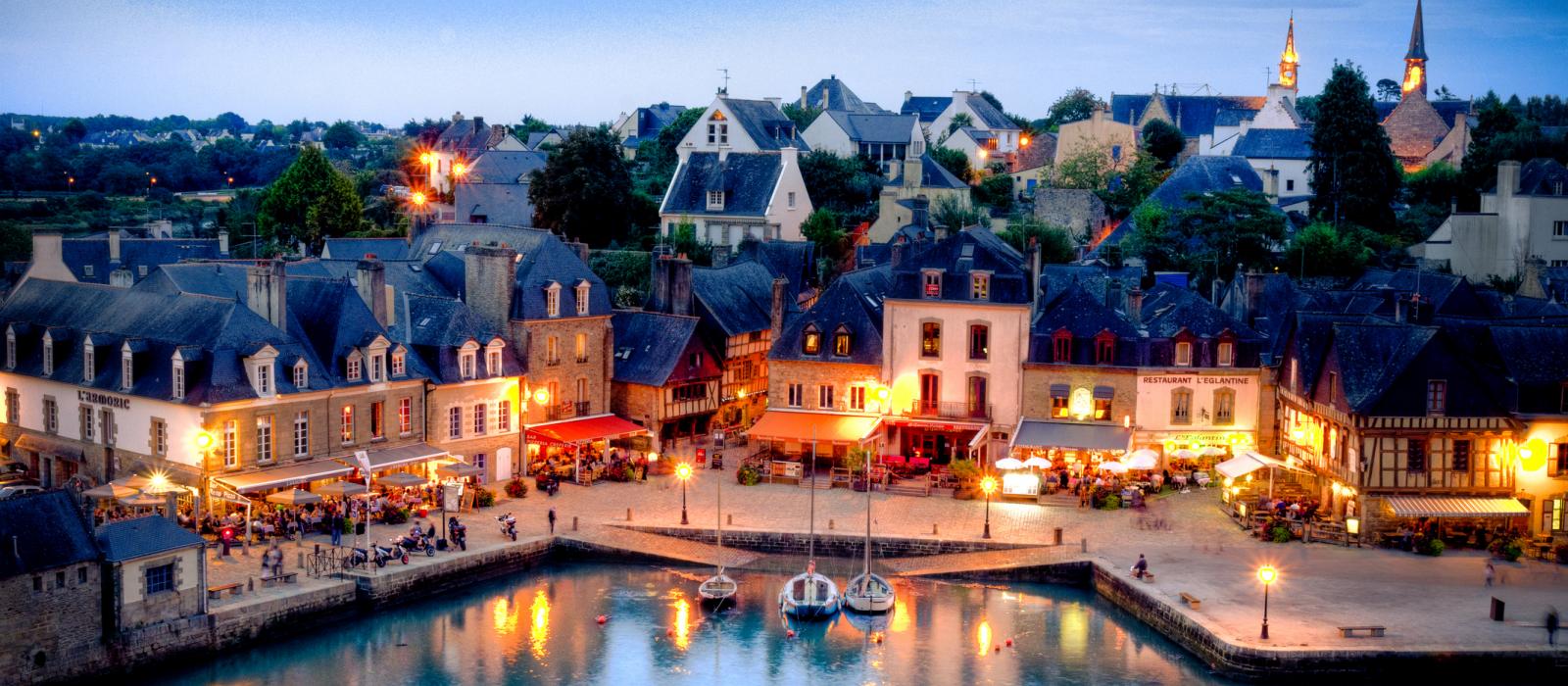 Road Trip : pourquoi pas dans le golfe du Morbihan ?