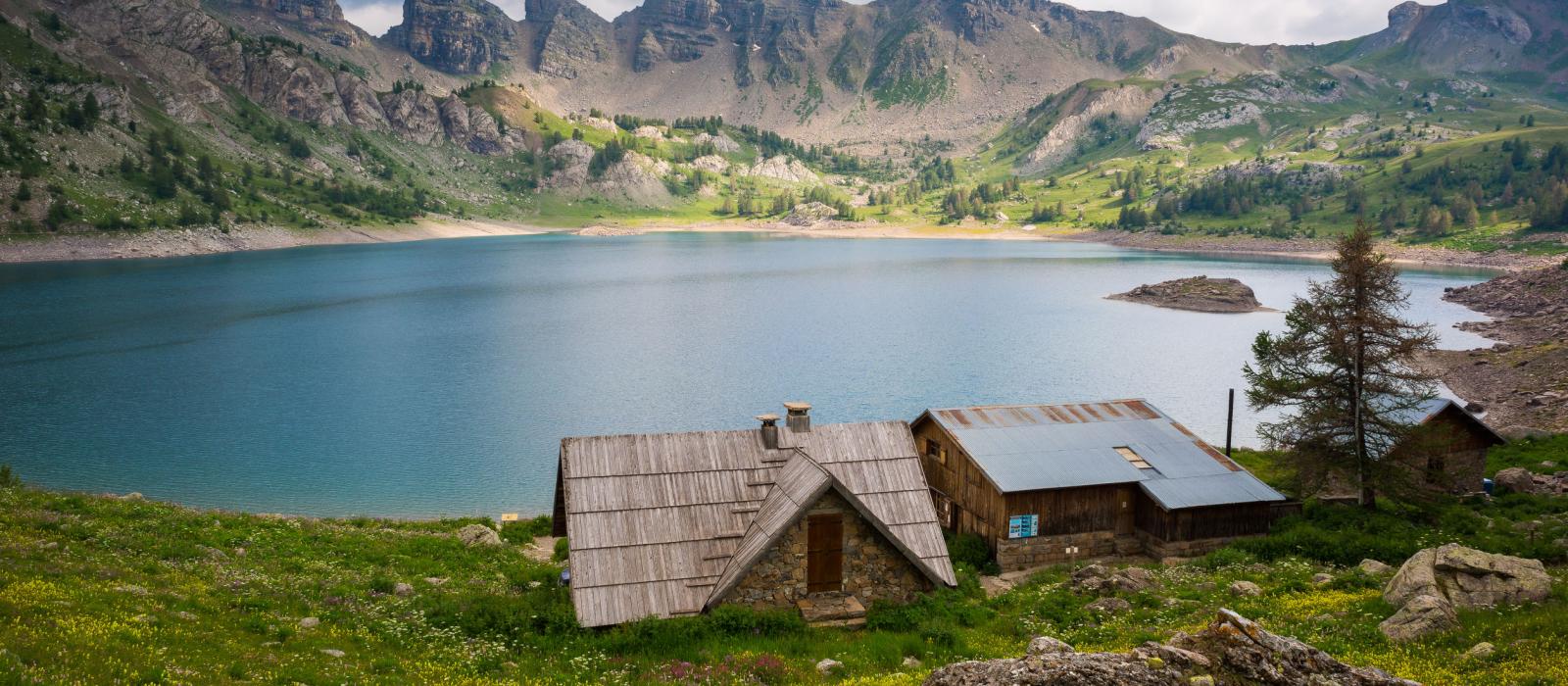 Les plus beaux paysages du mercantour for Le paysage