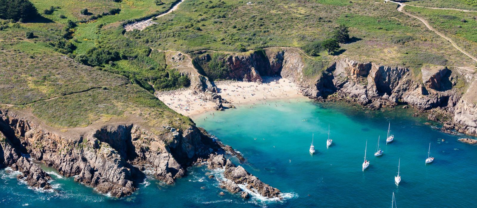 Les plus beaux sites naturels de Vendée