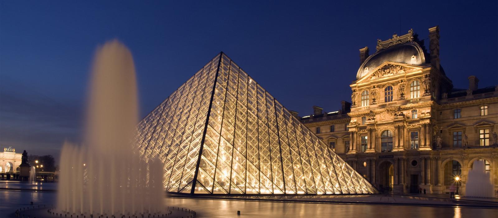 Les monuments de paris by night for Les photos de paris