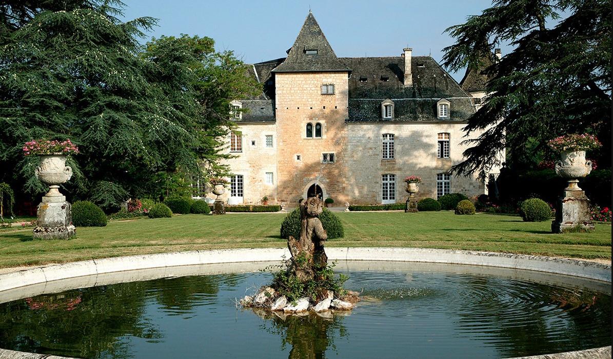 Les plus beaux châteaux pour se marier