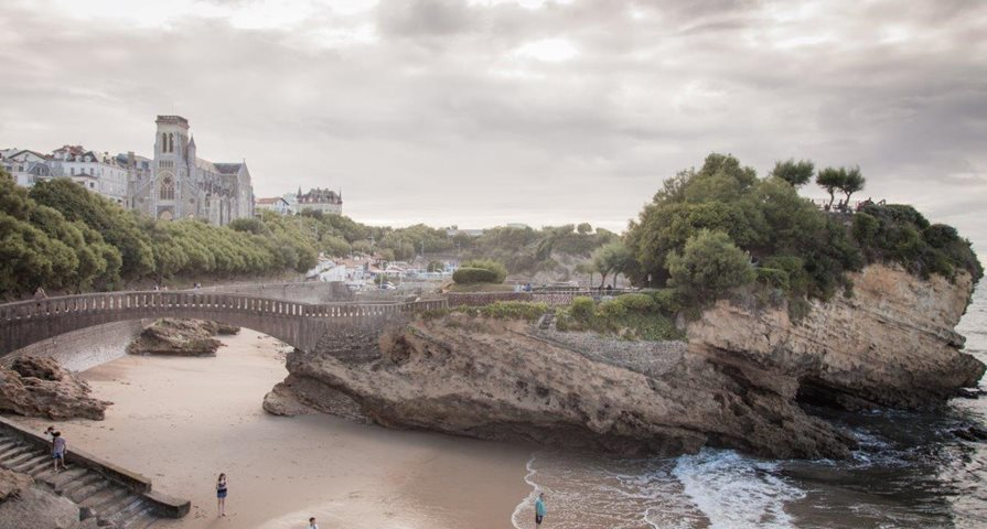 Biarritz, entre découvertes et dégustations!