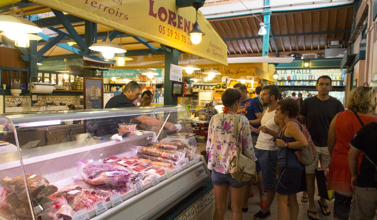 Saint-Jean-de-Luz, un concentré des saveurs du Pays basque