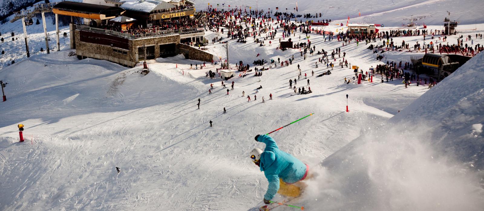 Tout pour bien préparer ses vacances au ski avec notre partenaire Go Sport Montagne!