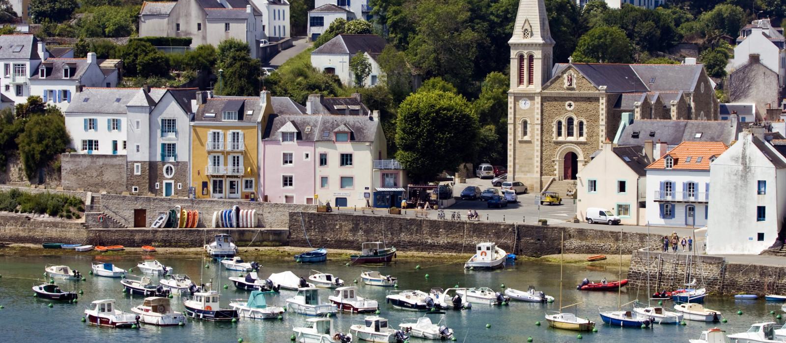 Les plus beaux villages de bretagne for Les plus beaux lampadaires