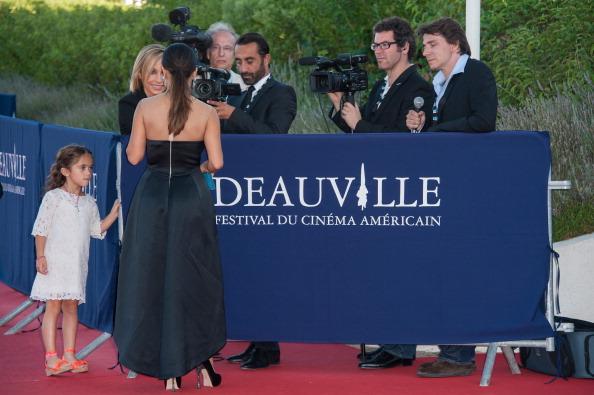 Des étoiles à Deauville pour le festival du Film Américain