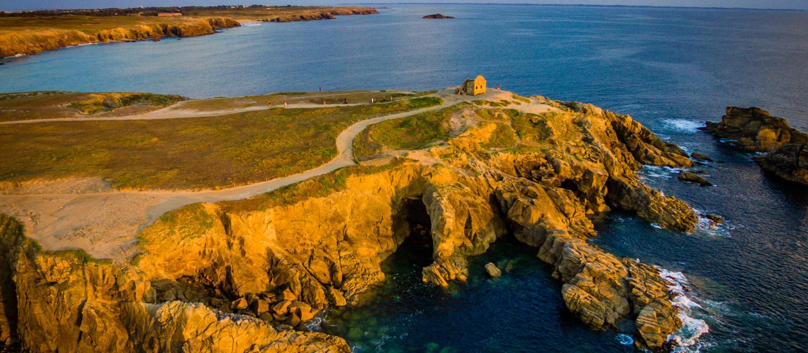 10 lieux qui vous donneront envie d'aller dans le Morbihan