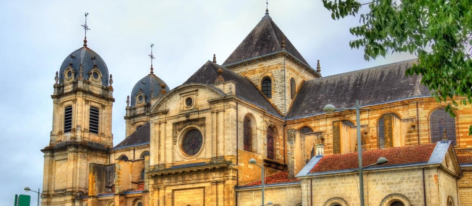 Dax et Saint-Paul-lès-Dax