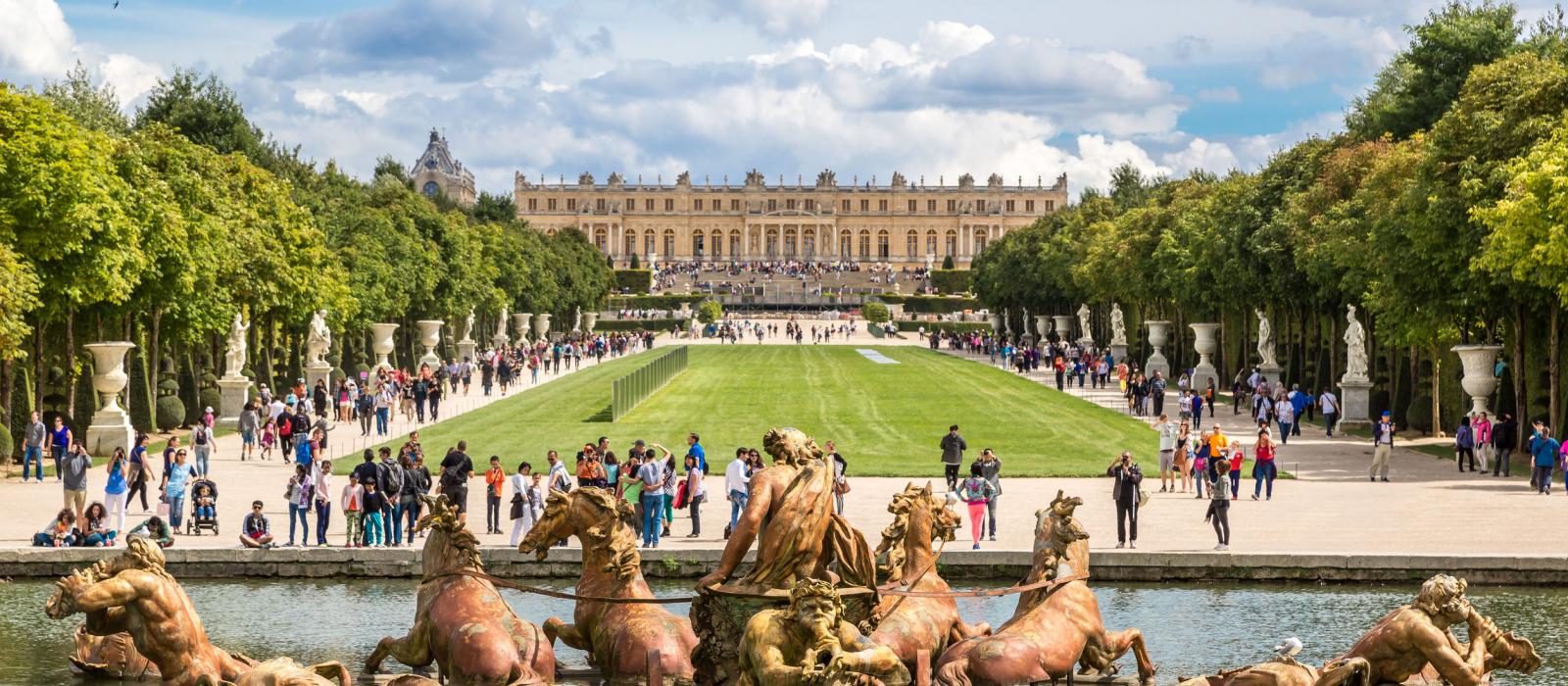 Les 10 lieux les plus visités de France