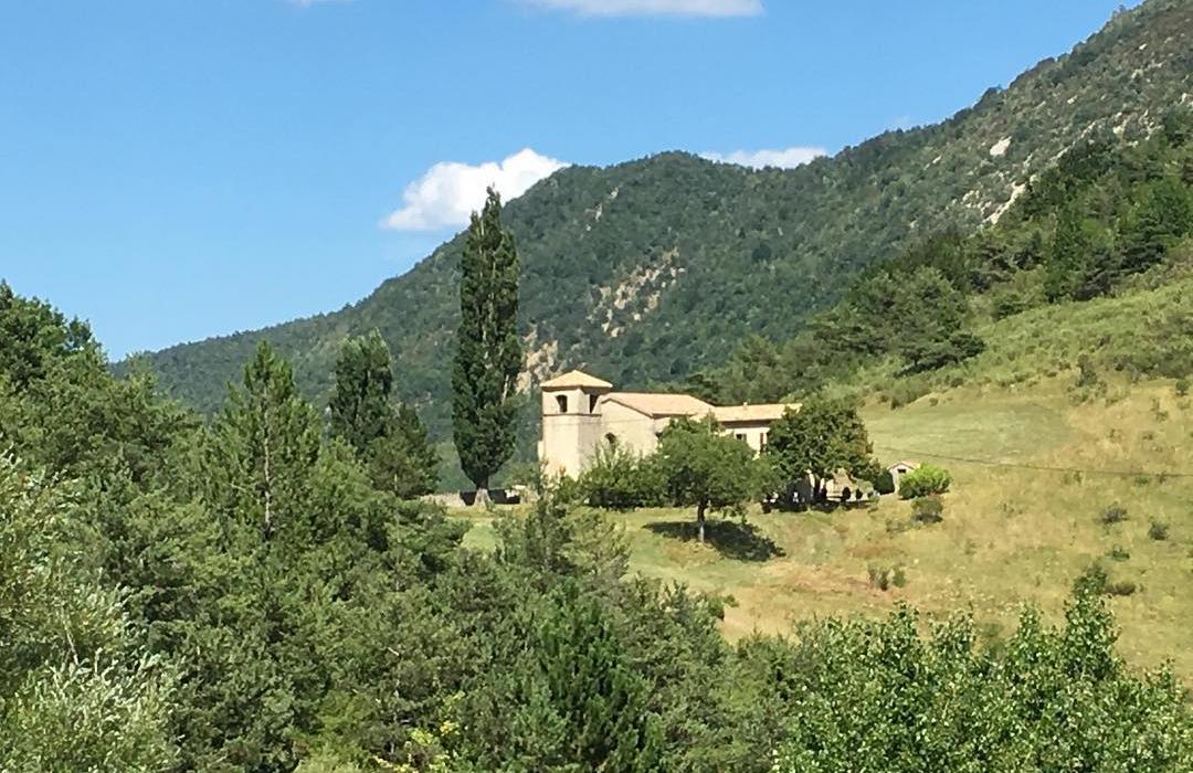Les plus petits villages de France