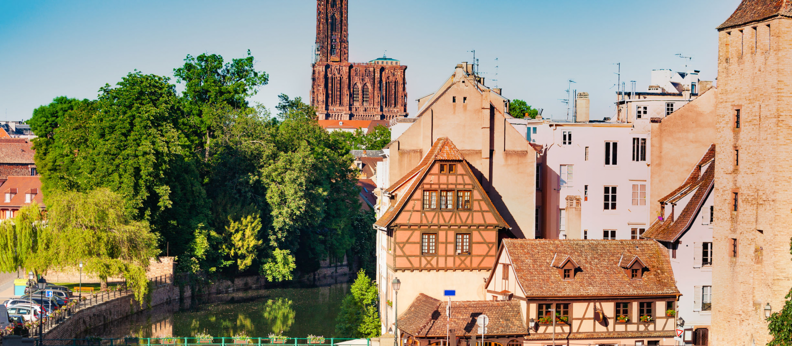 Top 10 des incontournables de Strasbourg