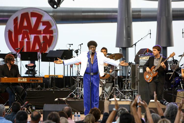 Cet été en France : 5 festivals de jazz incontournables !